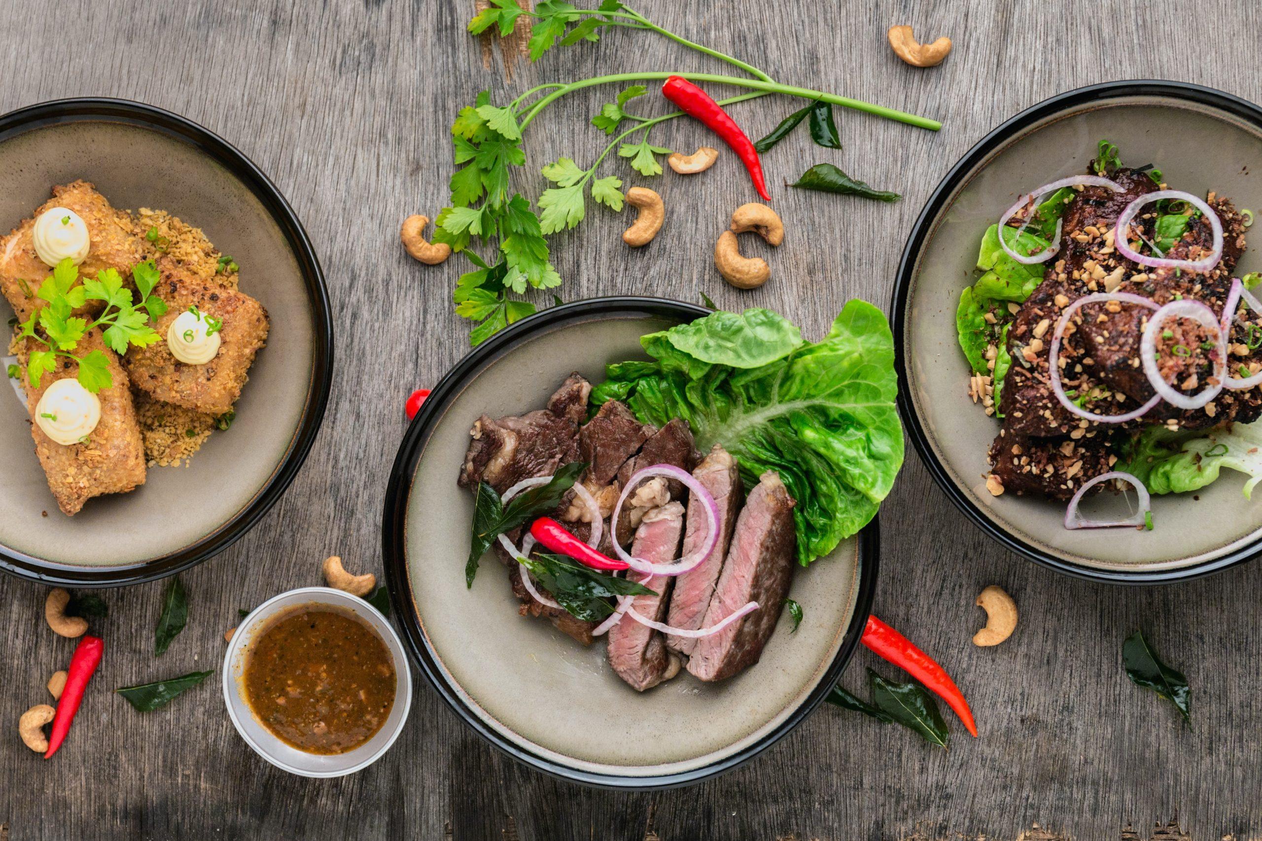 Rekomendasi Makanan Bergizi untuk Melawan COVID-19!