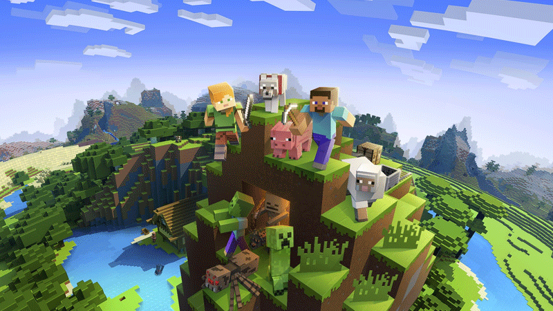 Review Minecraft for PC: Java Edition atau Bedrock Edition?