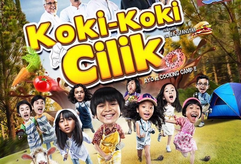 5 Film Anak Indonesia