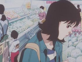 Anime Perfect Blue