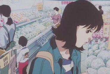 Anime Perfect Blue