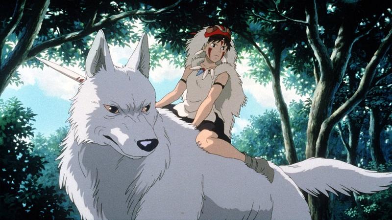 7 Rekomendasi Anime Mahakarya Buatan Studio Ghibli!