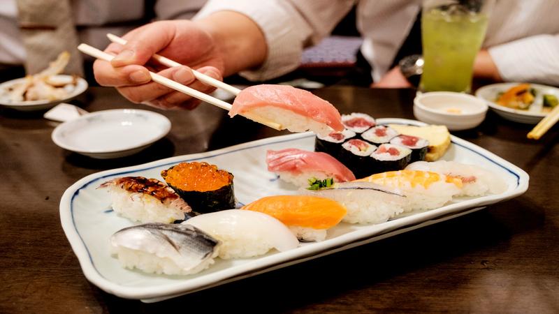 FoodyPedia #05: Yuk, Intip Perbedaan Sumpit China, Jepang, dan Korea!