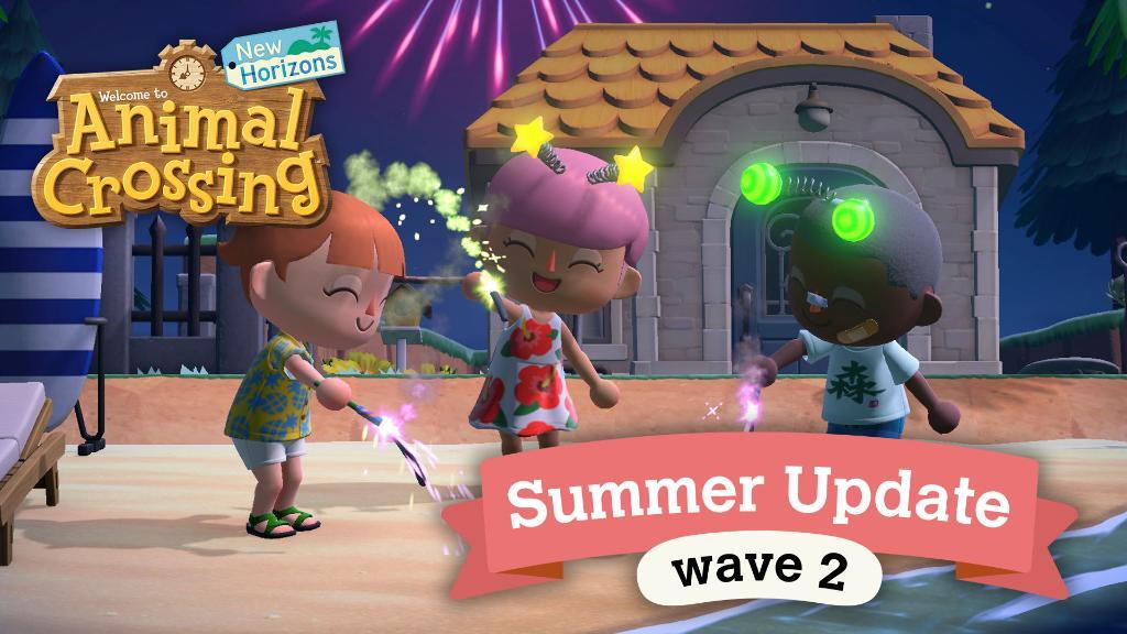Animal-Crossing-Summer-Update-Wave-2