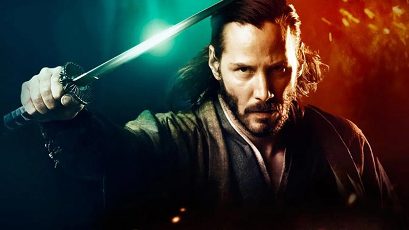 Film Action Keanu Reeves 47 Ronin akan Dibuatkan Sekuel Bergenre Cyberpunk!