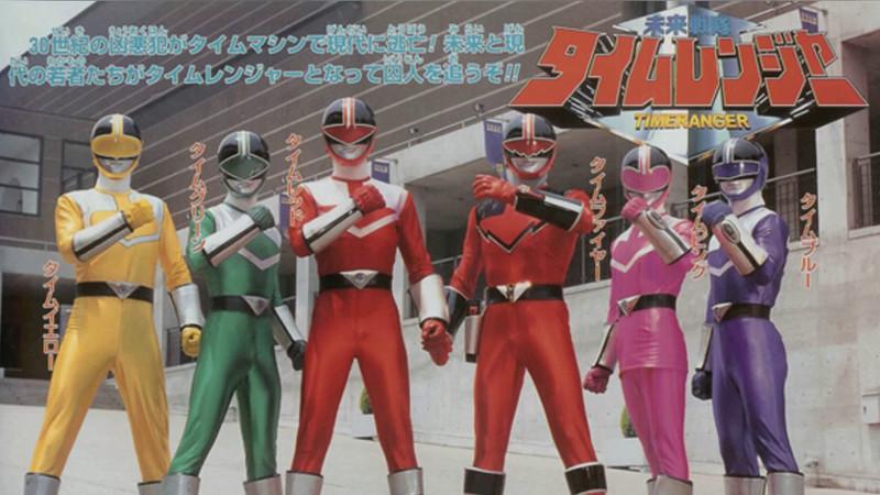 20 Tahun Mengenang Timeranger, Seri Sentai dengan Kisah yang Realistik