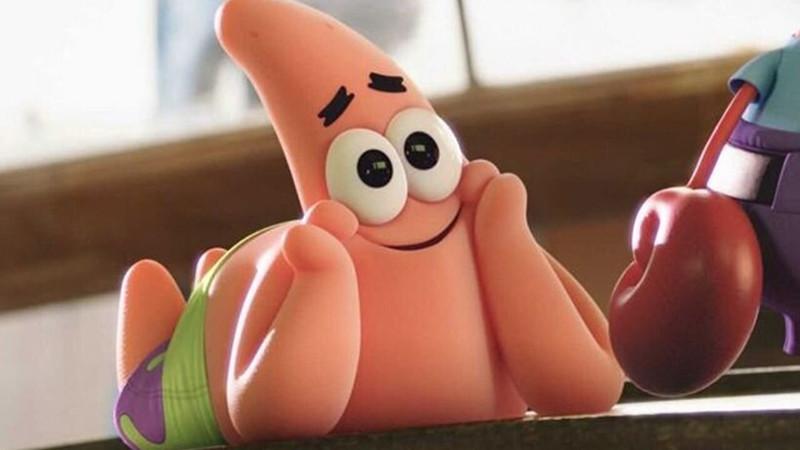 Patrick Star, Teman Spongebob akan Punya Acara Serialnya Sendiri
