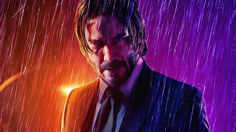Lionsgate Umumkan John Wick 5 Meski Film Keempat Belum Dirilis!