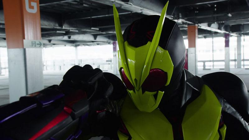 Kamen Rider Zero-One Episode 45: Penutup Cerita yang Apik!