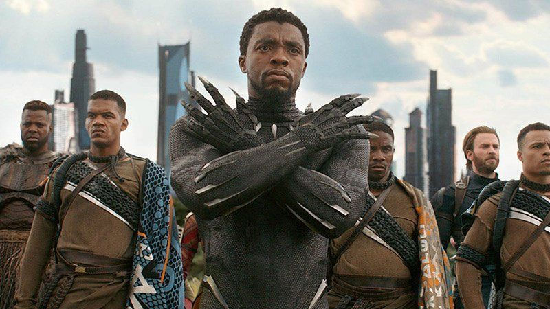 7 Fakta Chadwick Boseman Pemeran Black Panther yang Harus Kamu Tahu