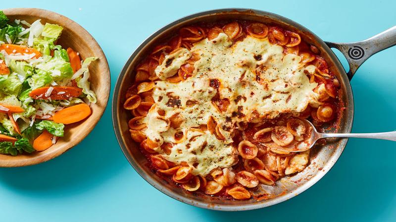 FoodyPedia #07: Ini 4 Jenis Saus yang Cocok dengan Pasta!