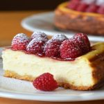 american dan japanese cheesecake
