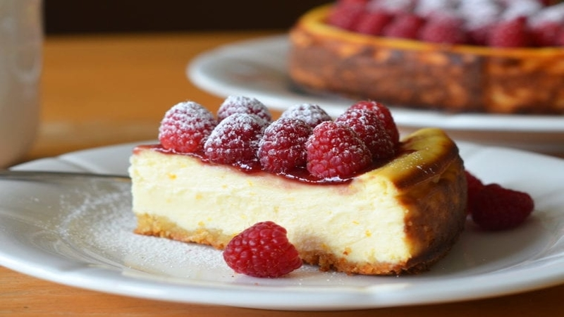 FoodyPedia #08: Ini Perbedaan American VS. Japanese Cheesecake!