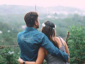 10 Tips Mencari Pasangan
