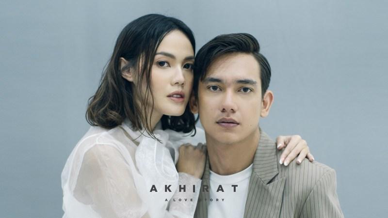 Akhirat: A Love Story, Film Fantasi Romansa Karya Jason Iskandar