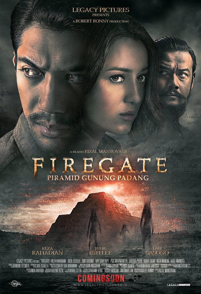 8 Film Indonesia