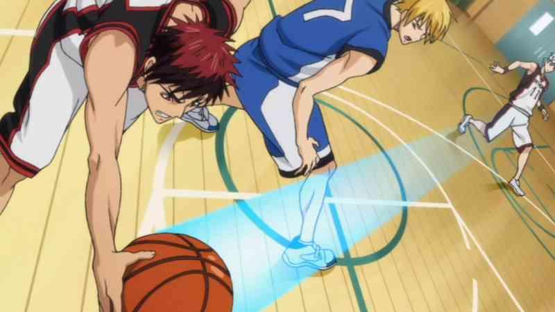 4 Rekomendasi Anime Sport di Netflix, Jangan Malas Berolahraga ya!