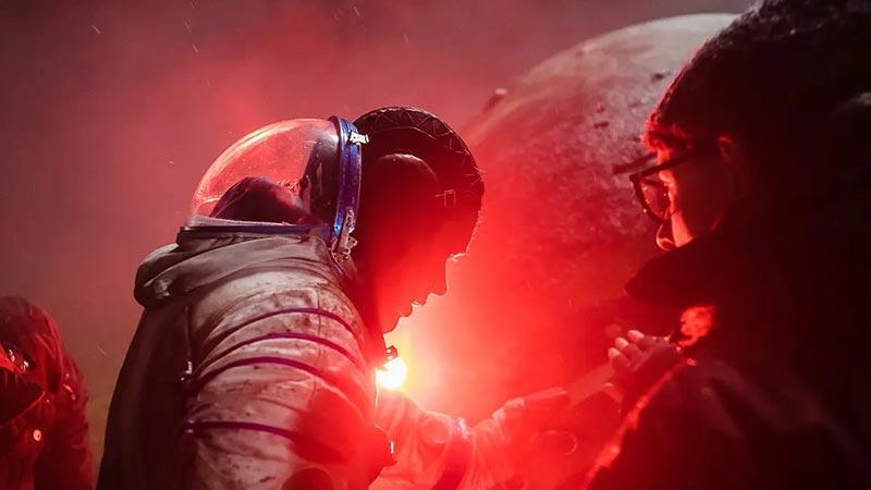 Review Film Sputnik (2020): Teror Alien dari Uni Soviet!