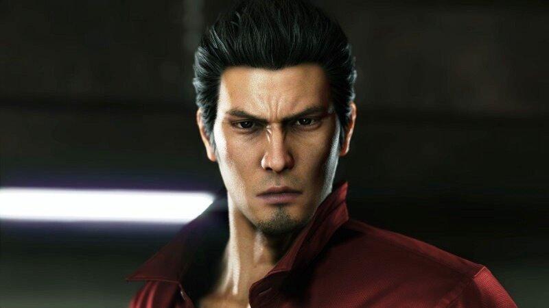 Sega akan Membuat Lagi Film Live Action Yakuza!