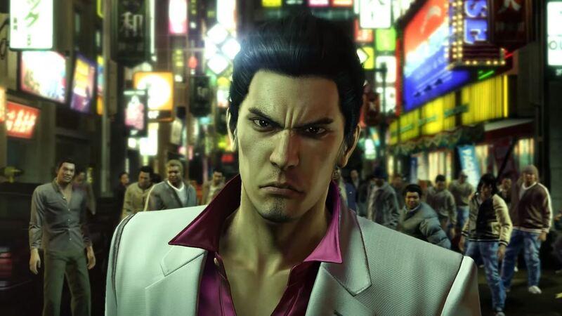 Yakuza Live Action 2