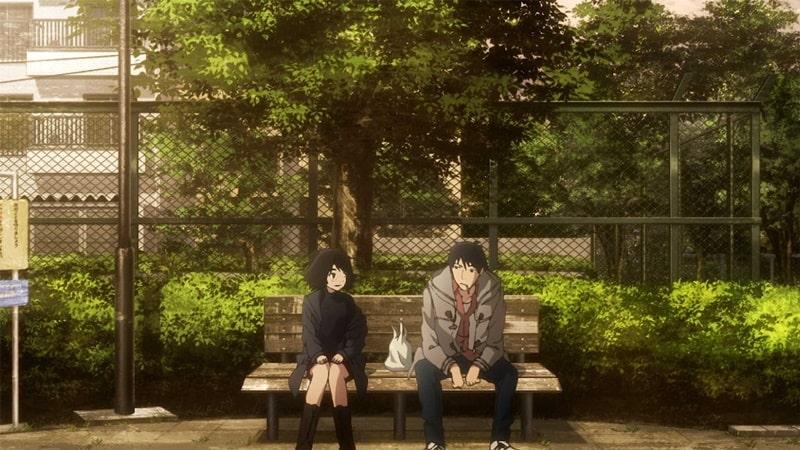 Anime Slice of Life
