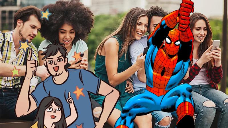 7 Aplikasi Membaca Komik Online yang Seru dan Menarik!