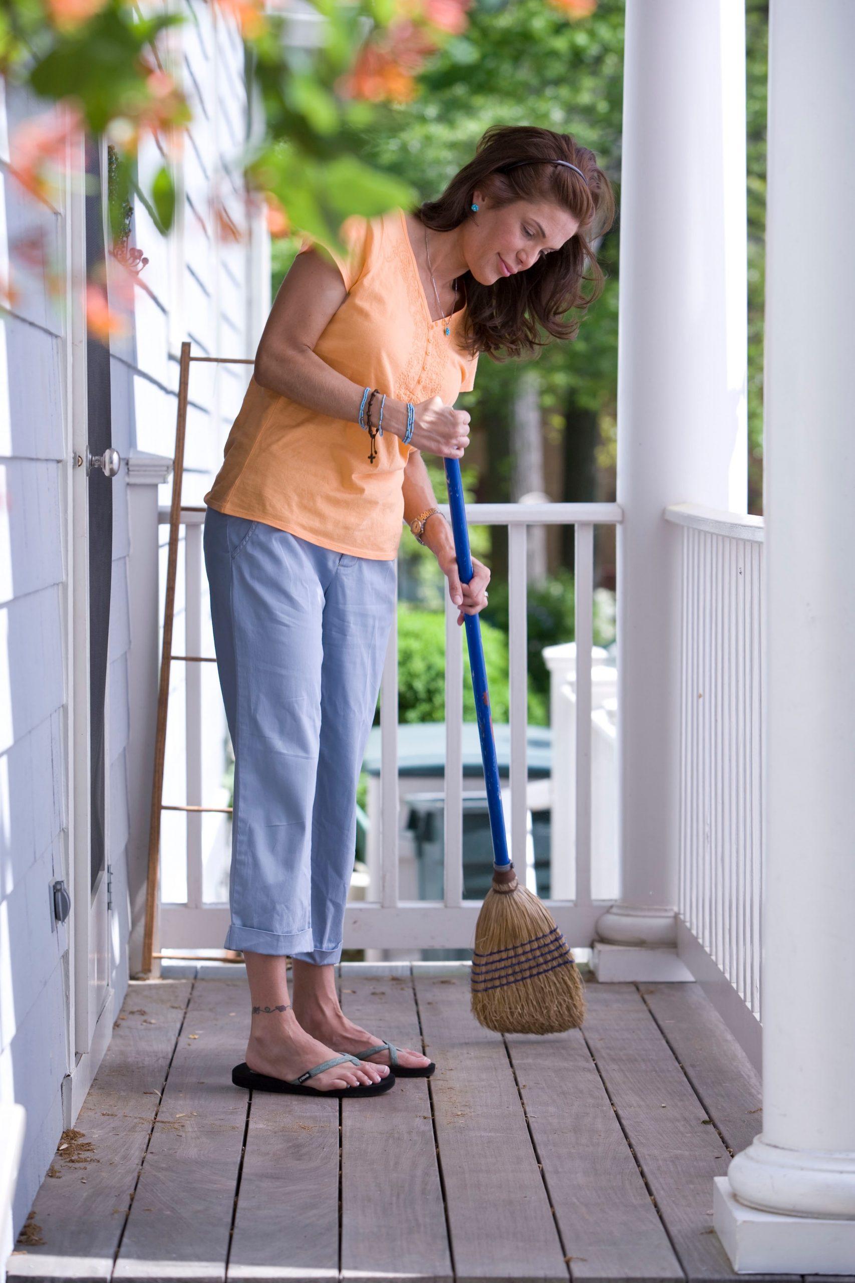 13 Cara Membersihkan Rumah