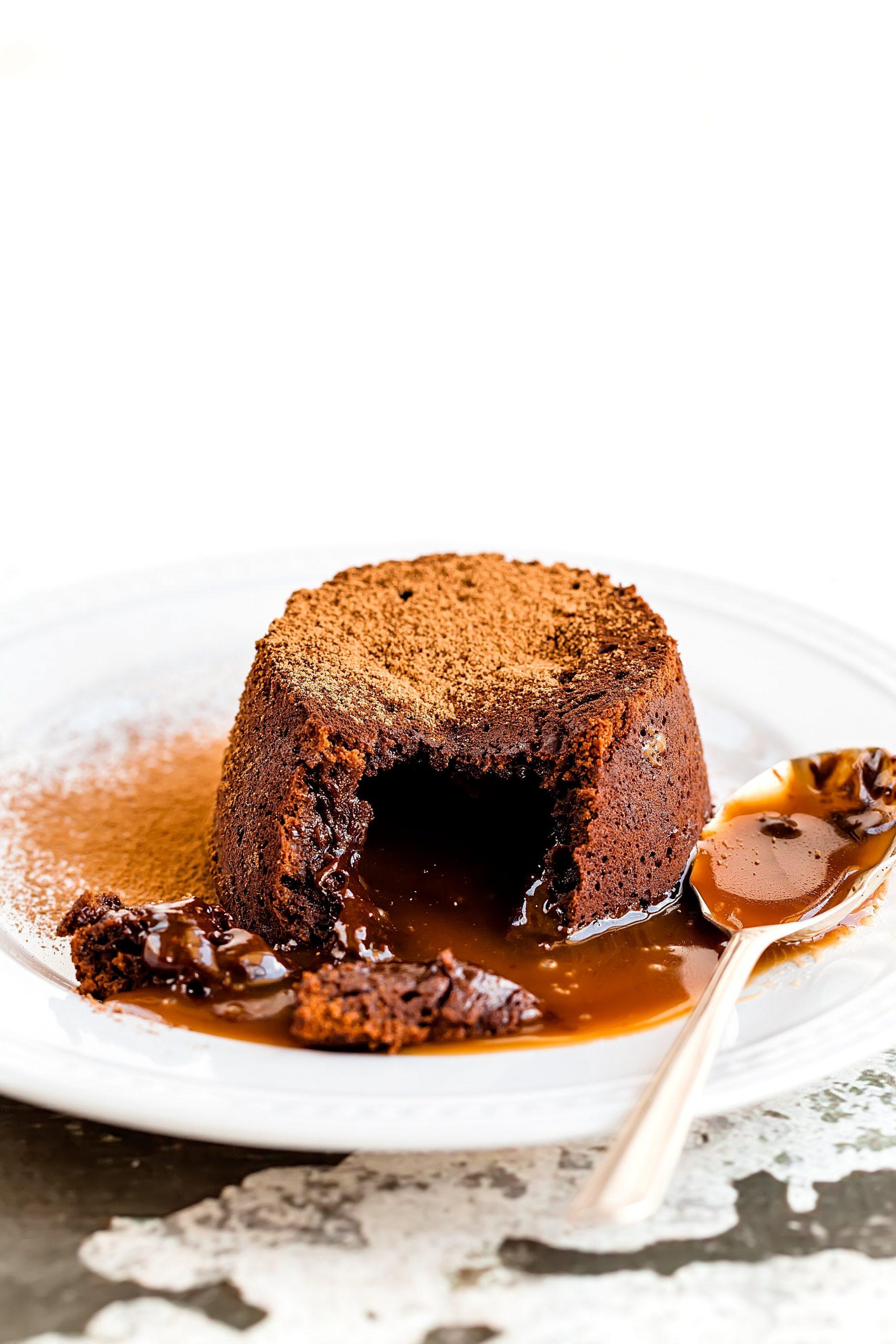 6 Rekomendasi Masakan Dessert