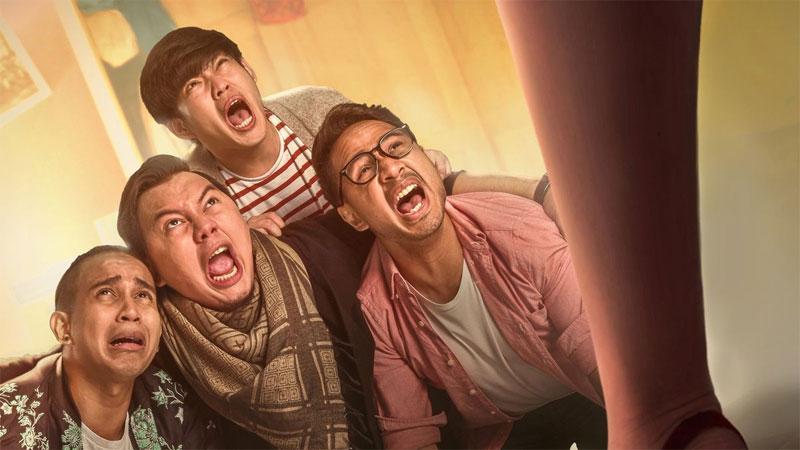 Review Film Bucin: Film Debut Chandra Liow yang Keren