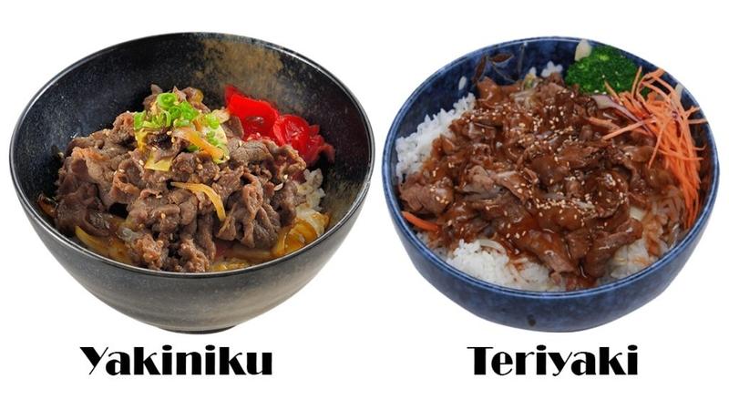FoodyPedia #09: Cari Tahu Perbedaan Yakiniku dan Teriyaki Disini!