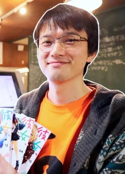 Mangaka Kanojo Okarishimasu