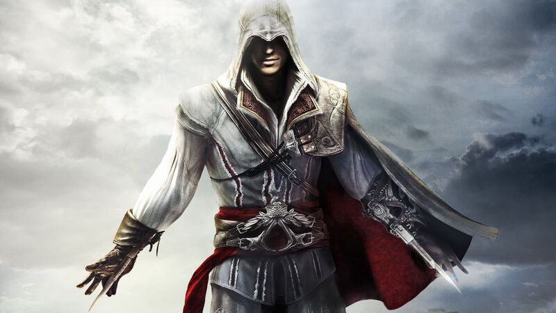 Assassin Creed Netflix