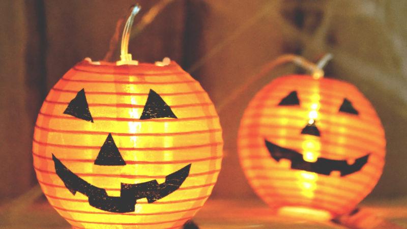 10 Dekorasi Rumah Halloween yang Menarik untuk Kamu Coba!