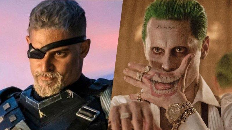 Ikuti Joker, Deathstroke juga akan Kembali di Justice League Snyder Cut!