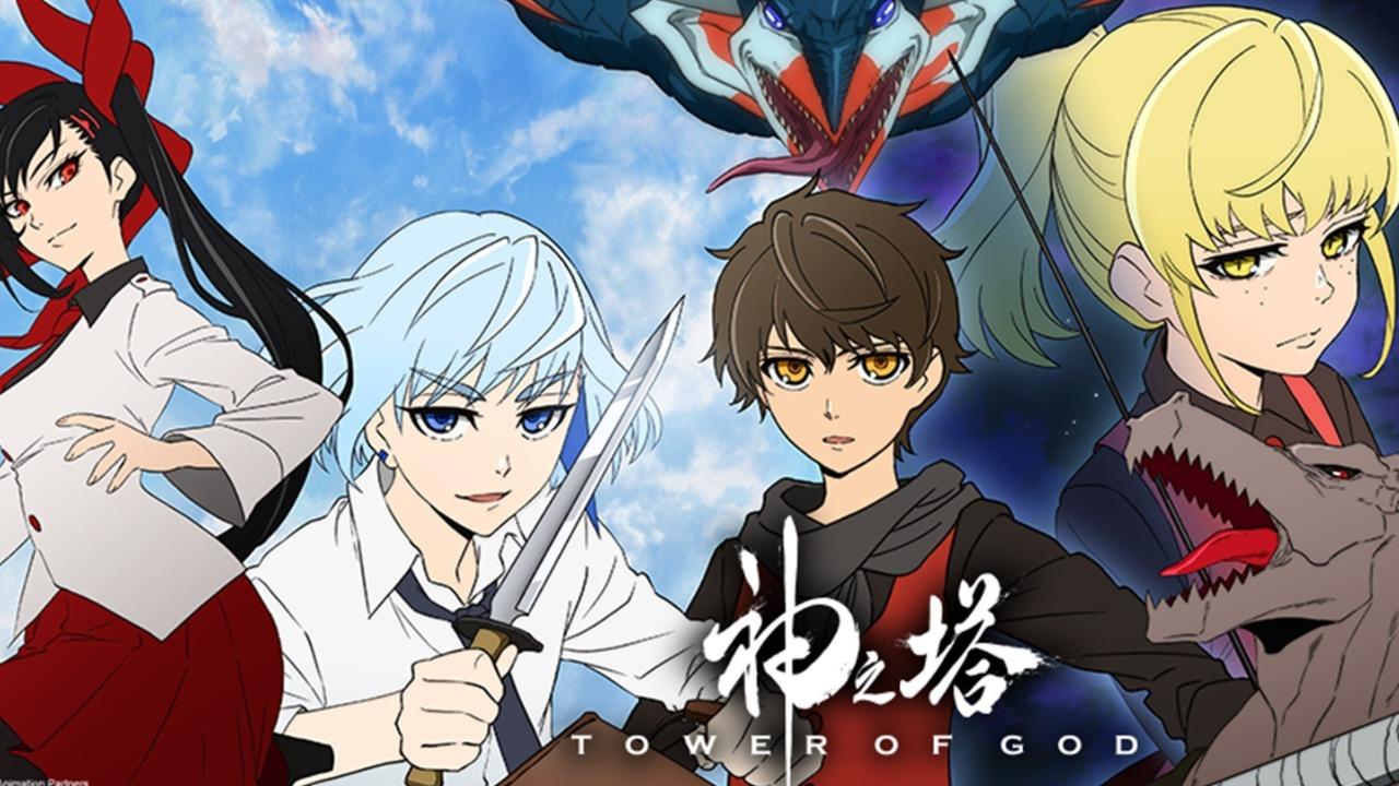 6 Daftar Anime yang Akan Segera Tayang di Netflix dalam Waktu Dekat!