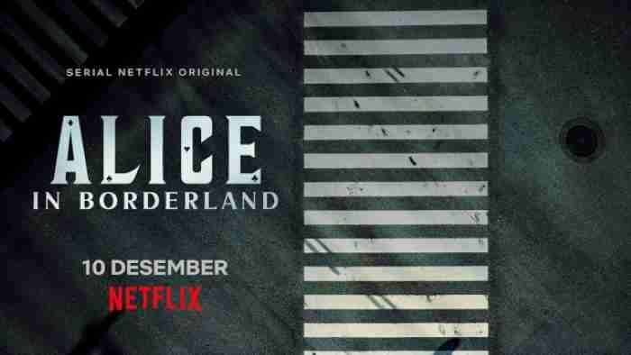 alice in borderland, 7 list live action