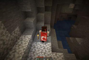 Minecraft Live 2020 - Cave2