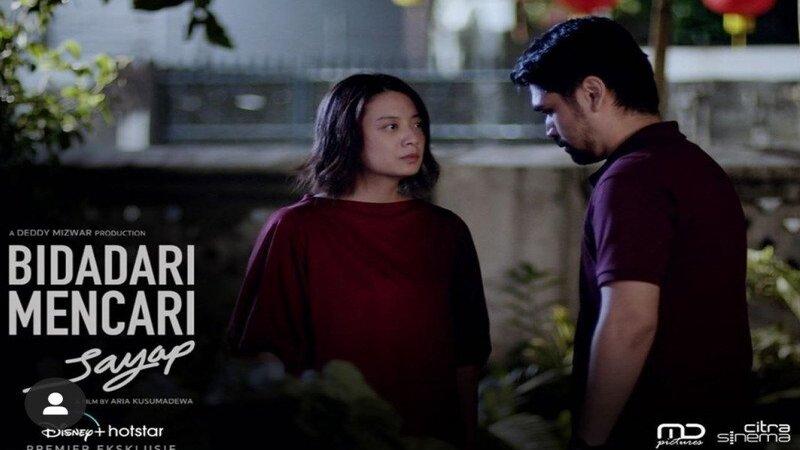 Review Bidadari Mencari Sayap: Perspektif Baru Mengenai Perbedaan