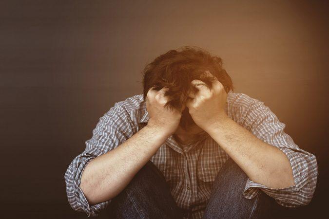 Cara Menghadapi Orang Depresi