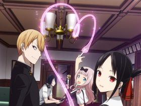 Featuring Image Anime Kaguya-sama