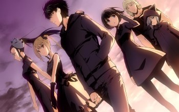 Review Anime Darwin's Game