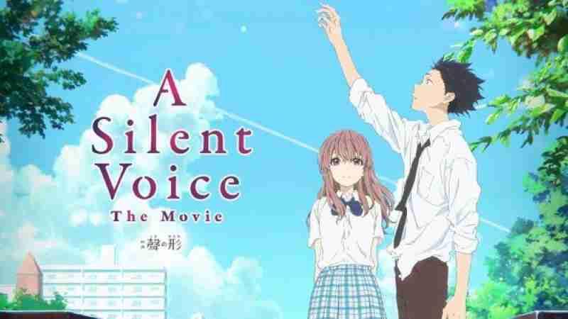 Cerita Anime A Silent Voice: Penyesalan Selalu Datang di Akhir