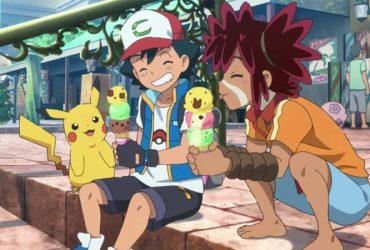 Film Pokemon Coco