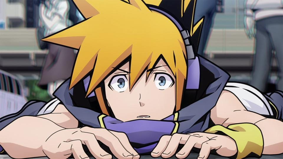 Game The World Ends With You Dapatkan Adaptasi Anime di 2021