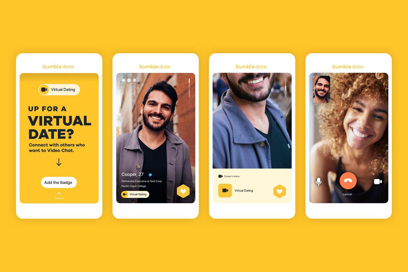 7 Aplikasi Kencan Online