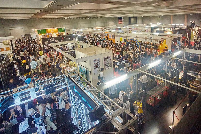 Cara Nonton Anime Legal : tempat pembelian anime di jepang
