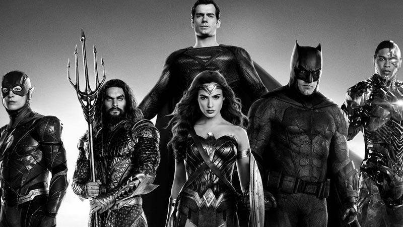 Ini Penyebab Trailer Justice League Snyder Cut Dihapus dari Youtube!