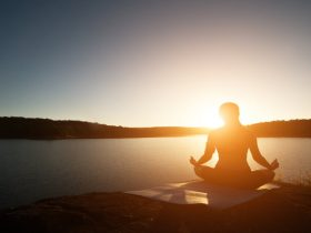 Segudang Manfaat Meditasi