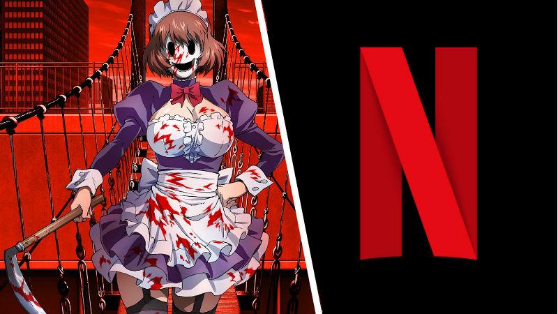 Manga Tenkuu Shinpan Menjadi Anime Series Netflix! Bagaimana Kisahnya?