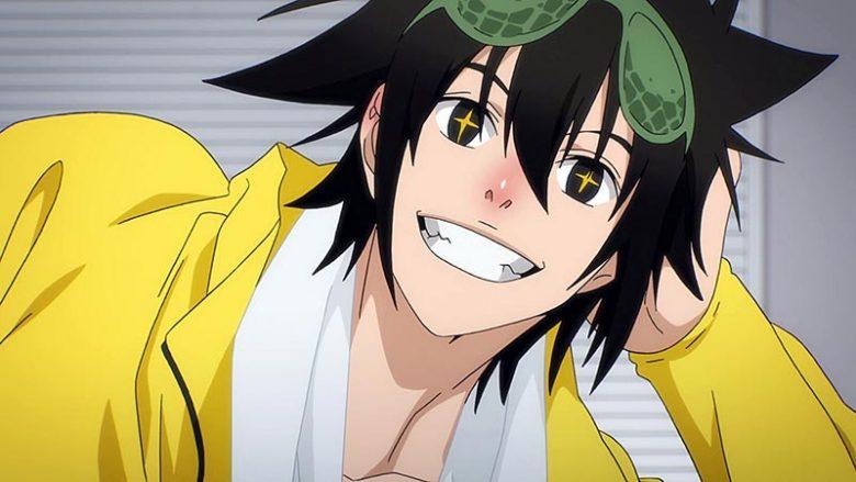 6 Cara Nonton Anime Legal: Gimana Biar Merasa Aman Ketika Nonton?